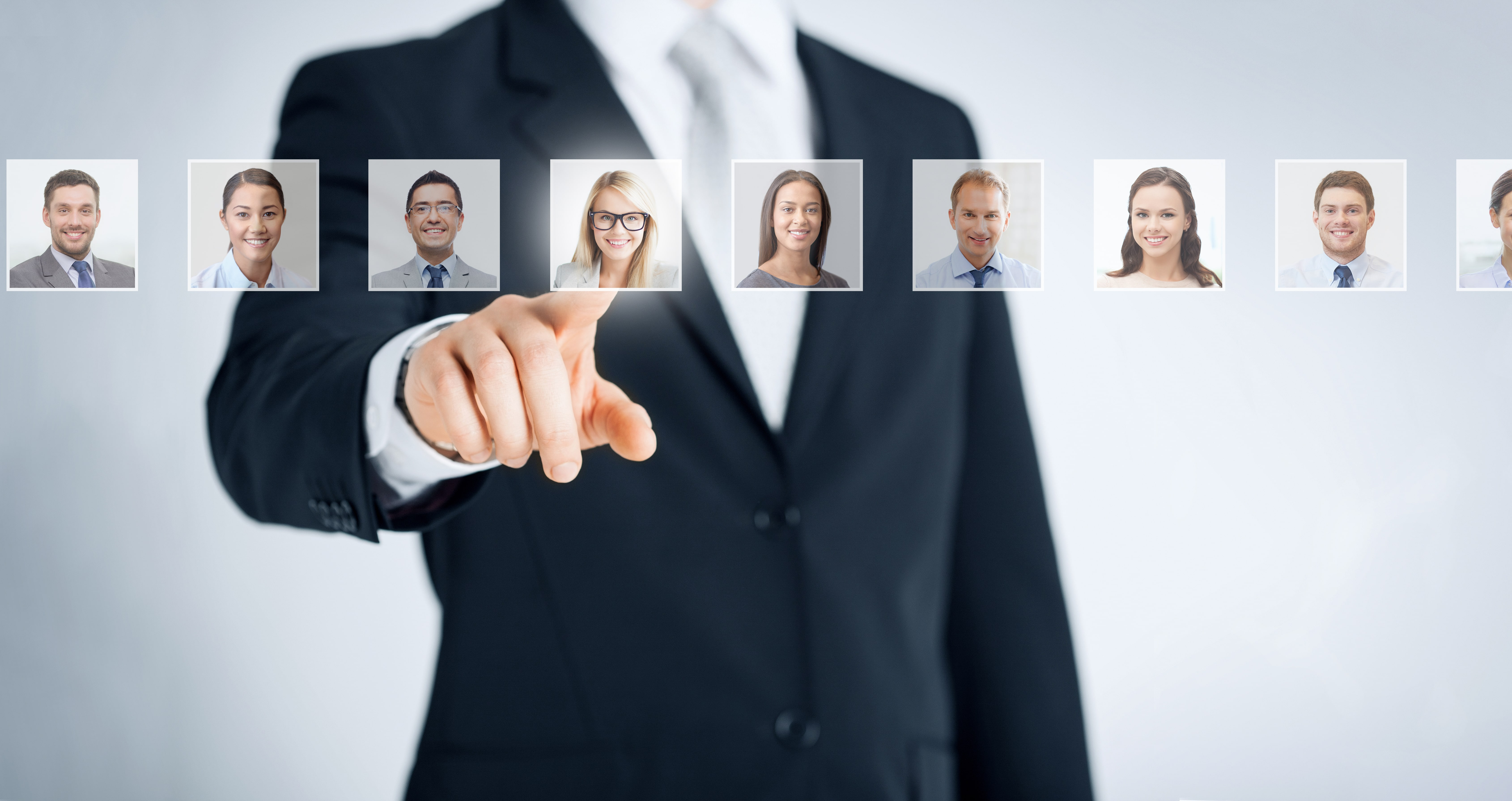 Como recrutar talentos na era digital