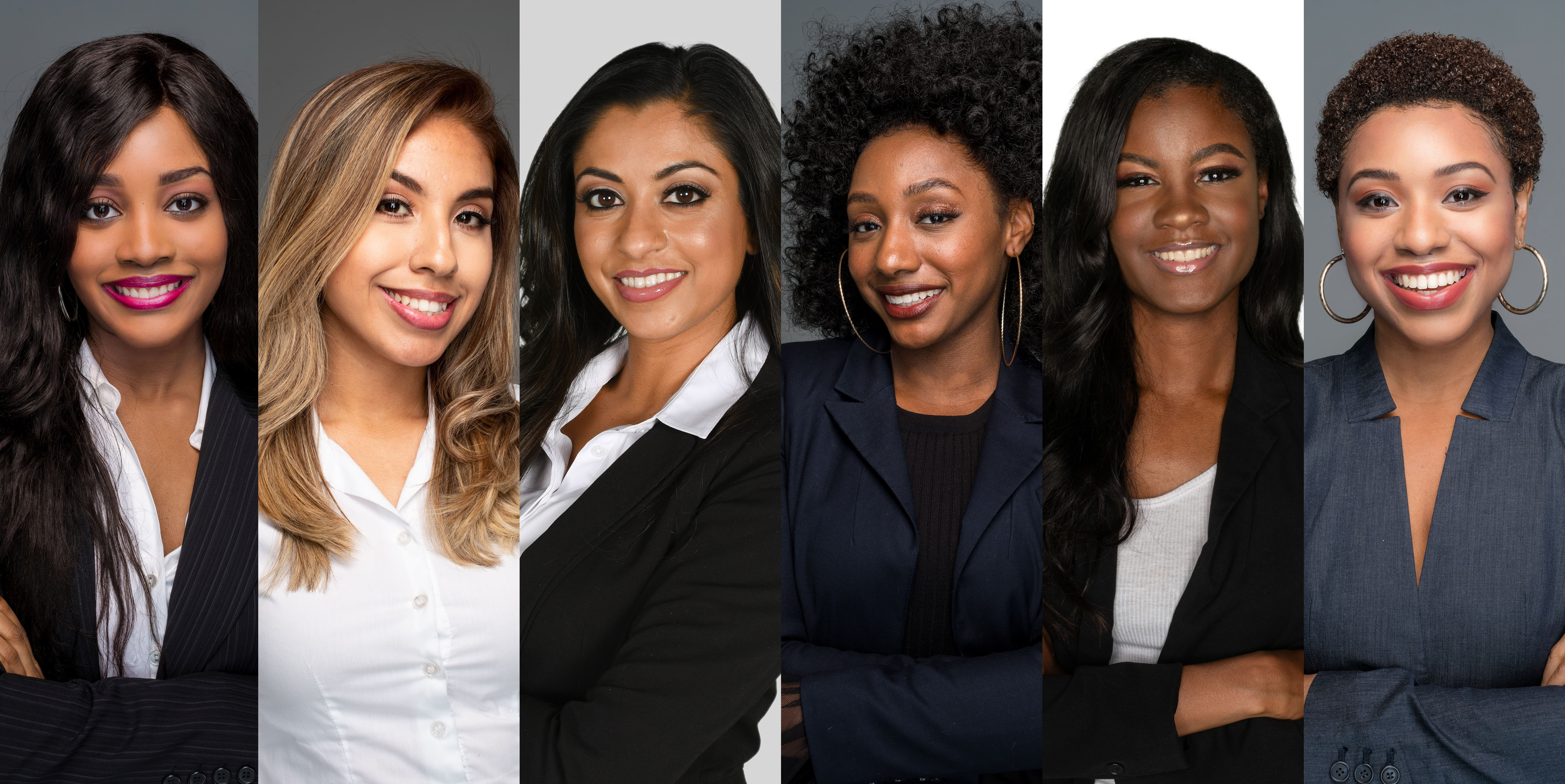 Mulheres na liderança